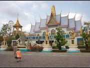 芭提雅神殿寺——泰国深度游14图片