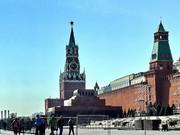 俄罗斯9日行—2—莫斯科红场图片
