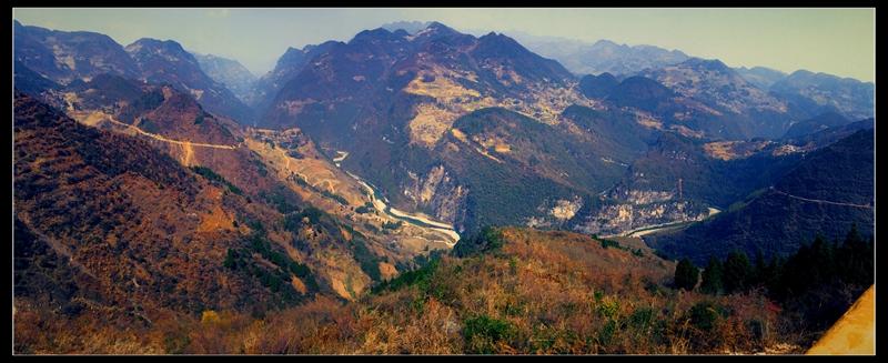 通江县位于四川省巴中市东北部,是秦巴山区沿山生态旅游核心区域,是图片