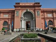 走过埃及之四:开罗埃及博物馆图片