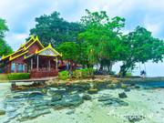 【泰南之行】环游安达曼海,邂逅梦之岛图片