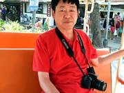 游山玩水,行行摄摄,13日醉美泰国南北自由行(3)—普吉篇图片