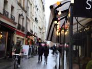 欧洲之旅法国巴黎:我没有理由不去爱它!图片