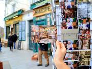 欧洲之旅:莎士比亚书店,文学天堂图片