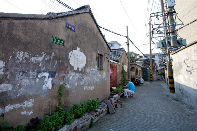 扬州市湾子街唱响录_同程攻略社区