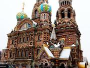 俄罗斯的冬日幻境-莫斯科or圣彼得堡双城8日详尽攻略,8000字多图。图片