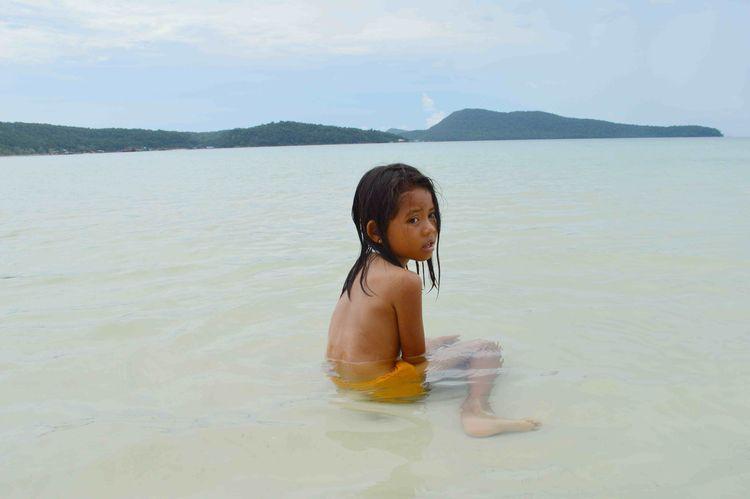 去柬埔寨看风景,遇见西港