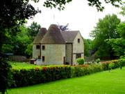 周征观景656:欧洲风光25——英国丘吉尔故居和大英博物馆图片