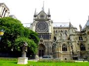 周征观景658:欧洲风光27——法国巴黎名胜风光图片