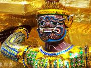 2400元,7天,住4星,唐伯虎—泰国曼谷 普吉岛 PP岛自由行详记+攻略下载图片