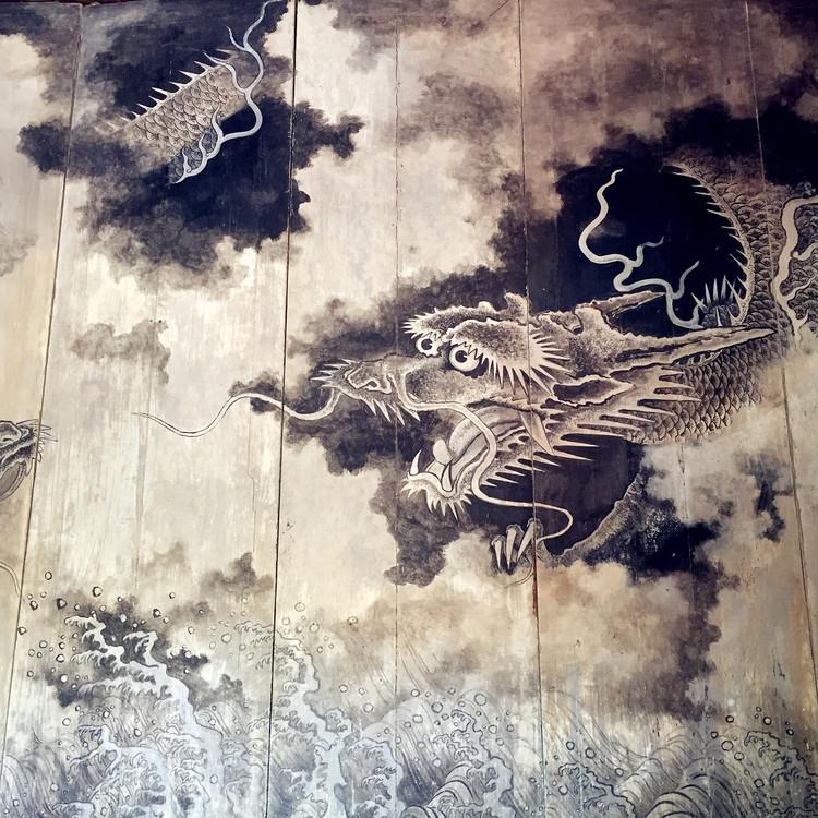 蓬莱阁的龙木版画.jpg