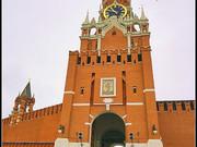 列宁墓——俄国行(莫斯科)22【原创】图片