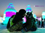 北国寻冬记图片