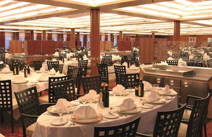 蒂沃利意式主餐厅