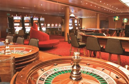 圣雷莫海上赌场