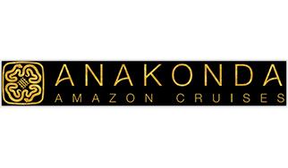 安克达亚马逊邮轮