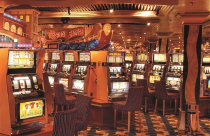 大运河赌场