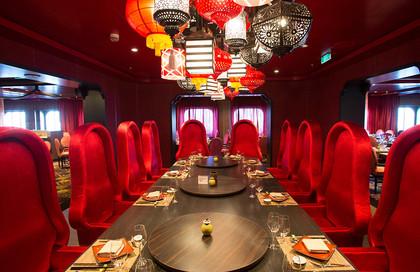 丝绸之路餐厅