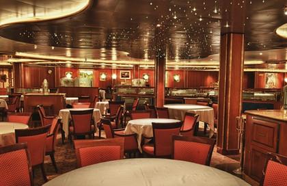 贝尼尼主餐厅