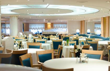 拉波坎波餐厅