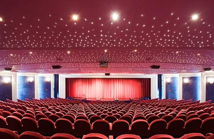 百老汇海上剧院
