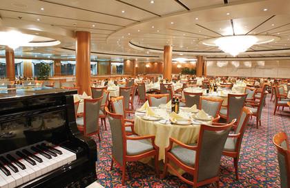 幻想曲主餐厅