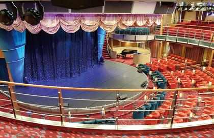 节庆大剧院