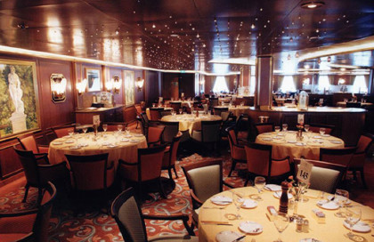维瓦第餐厅