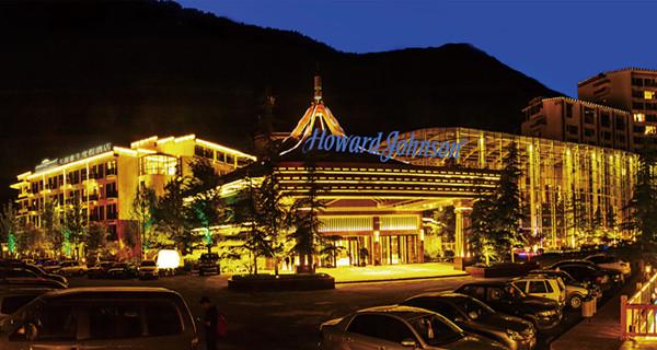 +上海+黄山四飞5日跟团游_黄龙跟团游_成都到九寨到泉州周边自驾游攻略图片