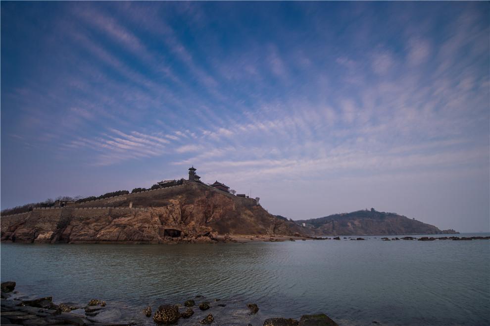 青岛+崂山+威海+蓬莱+烟台+长岛双高5日跟团游
