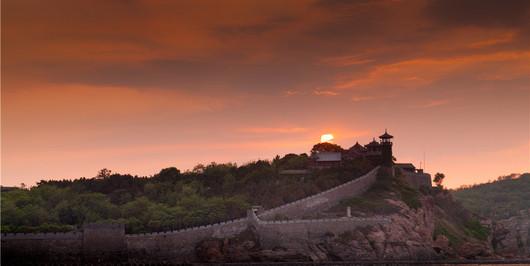 【国庆节】青岛 乳山 威海 蓬莱 烟台 大连双飞6日跟团游