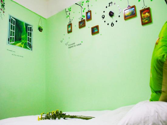 三亚丽莱简约森林主题酒店图片