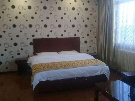 【酒店图片】速8酒店(北京南苑机场红房子店)