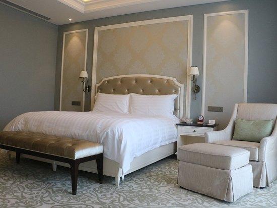 安吉县酒店 安吉银润锦江城堡酒店  所有(26)外观(2)大厅(1)客房(22)