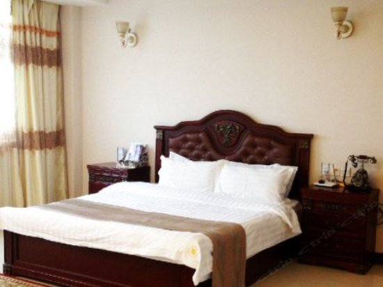 沈阳萨顿欧式风情度假酒店