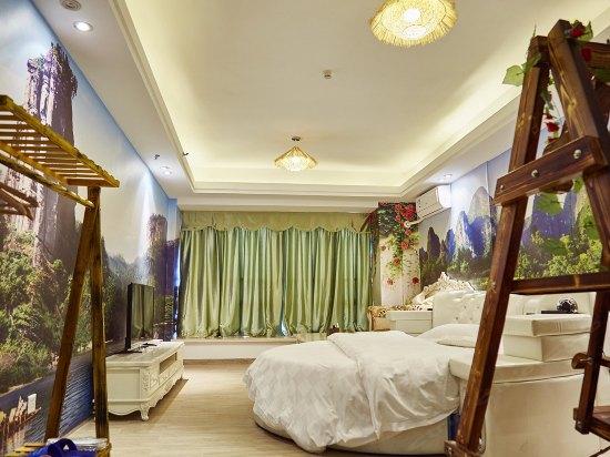 广州长隆隆斯莱斯主题酒店公寓