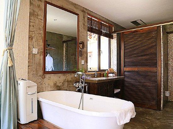 厕所 家居 设计 卫生间 卫生间装修 装修 550_412