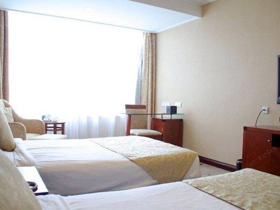 青岛八大关锦绣园酒店