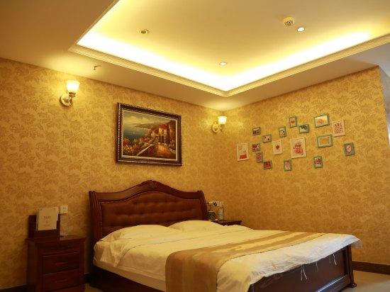 【酒店图片】沈阳萨顿欧式风情度假酒店房型