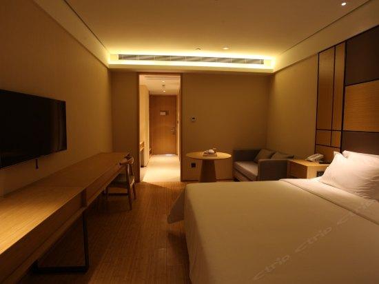 全季酒店(上海野生动物园店)
