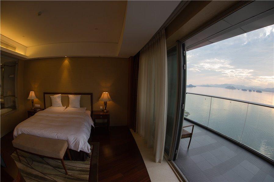 千岛湖绿城·蓝湾度假公寓