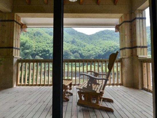 【酒店图片】桐庐石舍方户民宿房型