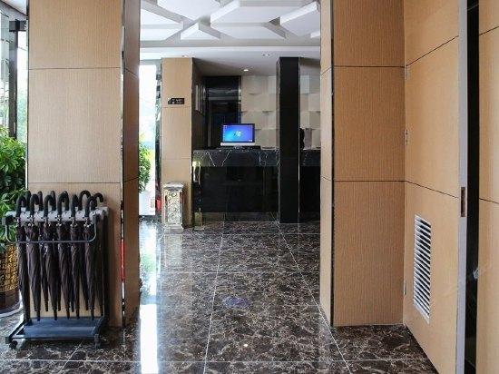 选酒店(南京宝塔路店)