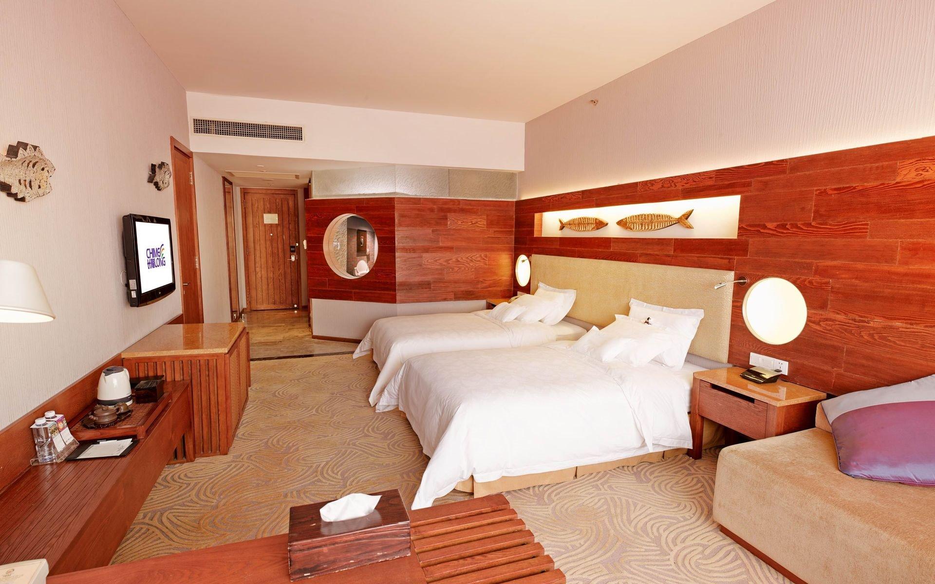 【酒店图片】广州长隆酒店房型