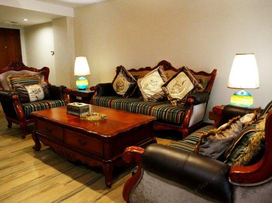 皇玛太子欧式沙发