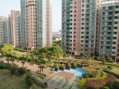吸铁石短租公寓(上海龙阳路店)图片
