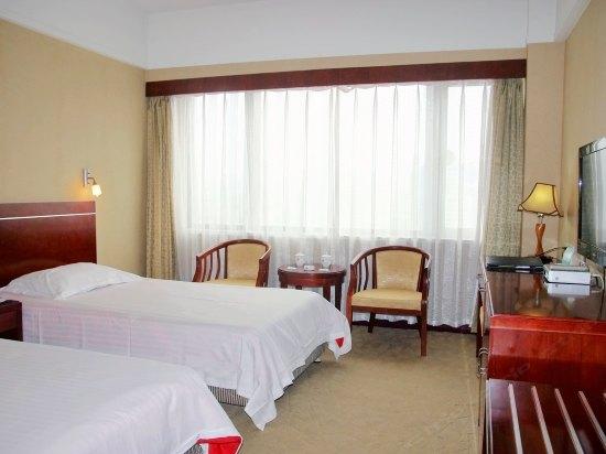 【酒店评论】青岛致远楼宾馆怎么样
