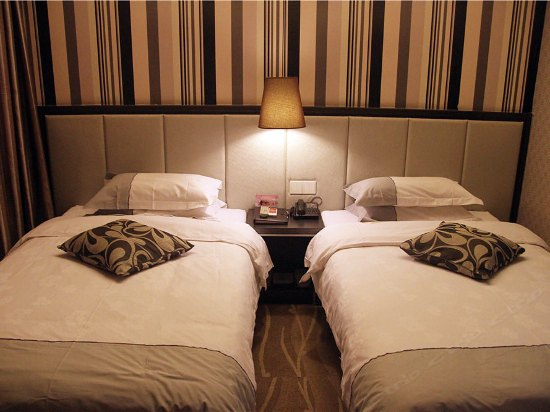 【酒店图片】速8酒店(乌鲁木齐迎宾路店)房型