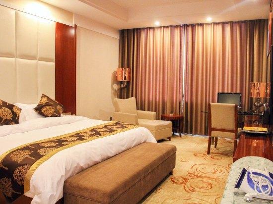 【酒店图片】娄底金和康年国际大酒店房型