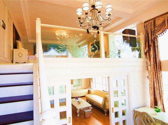 【酒店图片】万家海景度假公寓(青岛